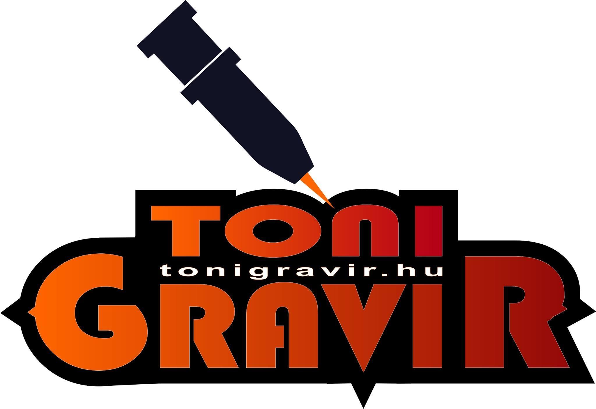 TóniGravír