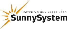 Sunny System napelem